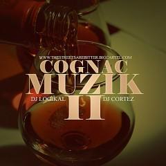 Cognac Muzik 2