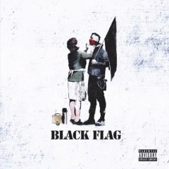Black Flag - Machine Gun Kelly