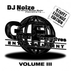 Global Executives Entertainment 3 (CD1)