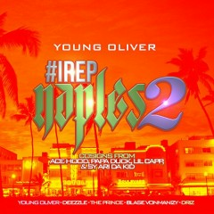 #iRepNaples2 (CD2)