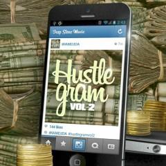 Hustlegram 2 (CD2)