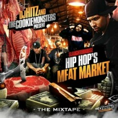 Hip Hop's Meat Market (CD1)