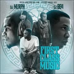 First Class Music (CD1)