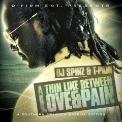 A Thin Line Between Love & Pain (CD1)