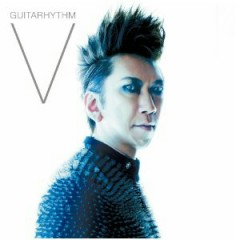 Guitarhythm V (CD1)