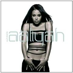 Ultimate Aaliyah (CD1)