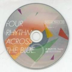 Ao no Kanata no Four Rhythm Bonus CD Disk 2 No.1