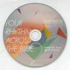 Ao no Kanata no Four Rhythm Bonus CD Disk 2 No.3