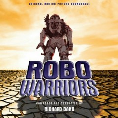 Robo Warriors OST (P.2)