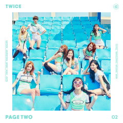 PAGE TWO (2nd Mini Album)