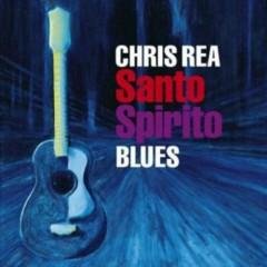 Santo Spirito Blues (CD3) - Chris Rea