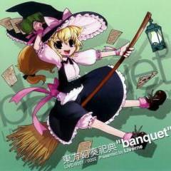 東方幻奏祀典 (Touhou Gensou Shiten) -Banquet- (CD1)
