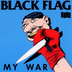 My War - Black Flag