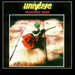 Magnes serc - Universe