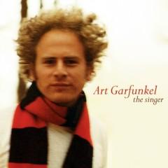 The Singer (CD1) - Art Garfunkel