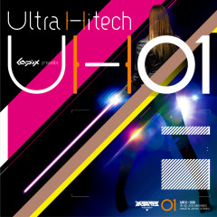 Ultra Hitech 01 - MEGAREX
