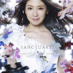 SANCTUARY - Minori Chihara Best Album (CD1)
