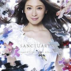 SANCTUARY - Minori Chihara Best Album (CD3)