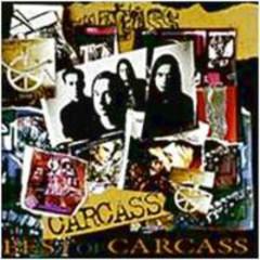 Best Of Carcass (CD3)