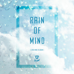 Rain Of Mind (3rd Mini Album)