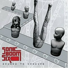 Sounds to Consume - Champion Edition - Sonic Boom Six