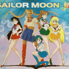 Sailor Moon Deutscher Titelsong Single