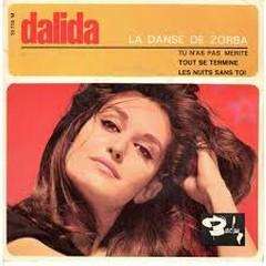La danse de Zorba (CD1)