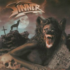 The Nature Of Evil - Sinner