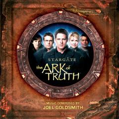 Stargate: The Ark Of Truth OST - Pt.1