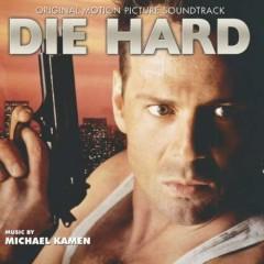 Die Hard OST (CD1) - Michael Kamen