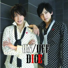 DICE - ON/OFF