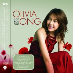 Just For You (CD1) - Olivia Ong