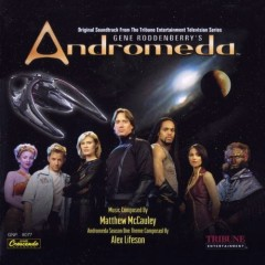 Andromeda OST (Part 2)
