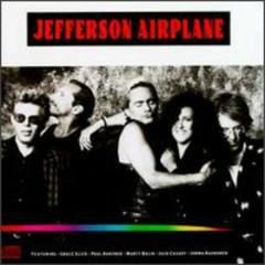 Jefferson Airplane Reunion Album