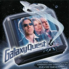 Galaxy Quest OST (Pt.2)