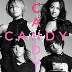 CANDY - FAKY