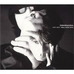 VERY BEST ROLL OVER 20TH - Chage & Aska