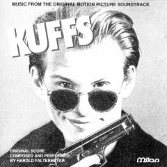 Kuffs OST