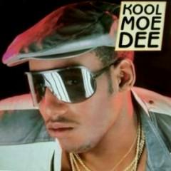 I'm Kool Moe Dee - Kool Moe Dee