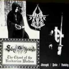 Satanic Warmaster & Aryan Blood (Split) - Satanic Warmaster