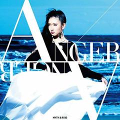 ANGER / ANGER - MYTH & ROID