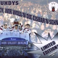 Hey,Wir Woll'n Die Eisbaer'n Sehn (Limited Edition)