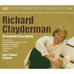 The Solid Gold Collection CD 2 No.1
