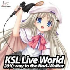 KSL Live World 2010 CD3