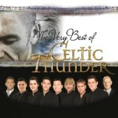 The Very Best Of Celtic Thunder - Celtic Thunder