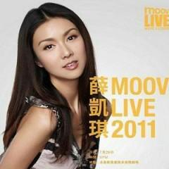 Fiona MOOV Live 2011