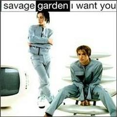 I Want You (Single)