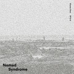 Nomad Syndrome ( Mini Album)