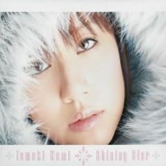 Shining Star ☆忘れないから☆ (Shining Star ☆Wasurenai Kara☆) - Nami Tamaki