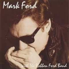 Mark Ford & The Robben Ford Band